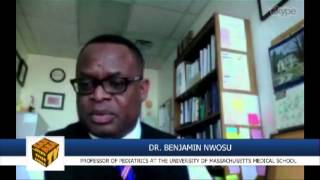"""Anambra State Has To Live Up To Its Destiny"" - Dr. Benjamin Nwosu Pt.1"