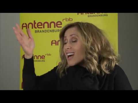 Lara Fabian''We are the flyers'' 2017 Live Antenne Brandenburg