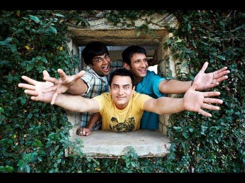Phim mới | 3 Chàng Ngốc - Phim Ấn Độ hay nhất | Thuyết Minh | 3 Idiots