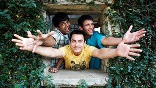 [Phim hay] 3 Chàng Ngốc (Thuyết minh) - Phim Ấn Độ (HD)