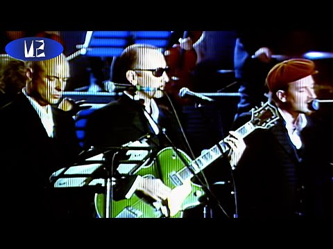 U2 & L. Pavarotti | Miss Sarajevo Original Video