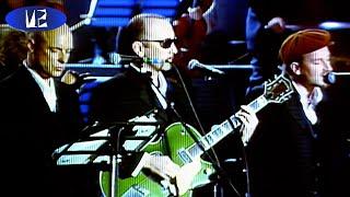 U2 & L. Pavarotti | Miss Sarajevo Original Video