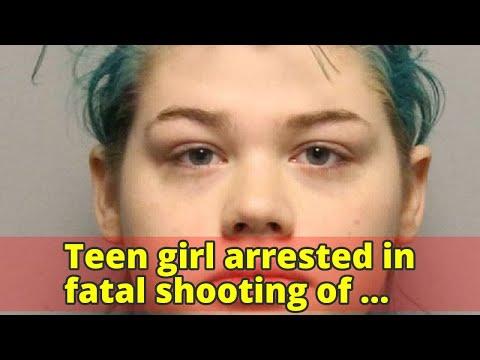 Teen girl arrested in fatal shooting of Glencliff High School sophomore