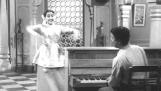 Miss Mary (1957) yeh mard bade dil sard bade Lata Rafi Hemant Rajendar Krishan
