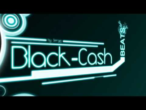 RnB Instrumental Beat [HD] - Black-Cash Beats