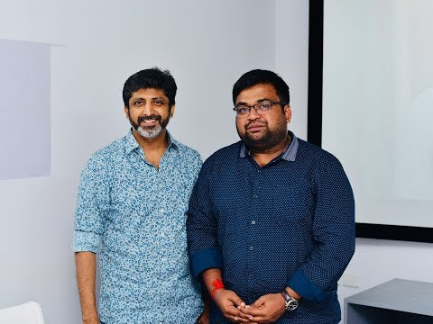 """ Message Padam has become a bad word "" Director Jayam Mohan Raja opens up!"