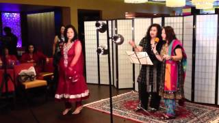 """Tere Bina(Dum Dara Mast Mast)  """"Performed By Gargi & Jyoti"""