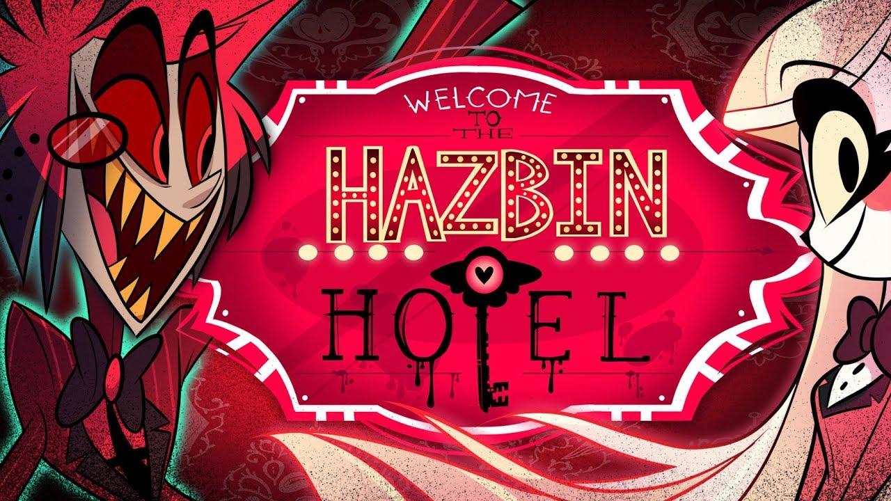 Angel O Demonio S01E01 Cda hazbin hotel (pilot)