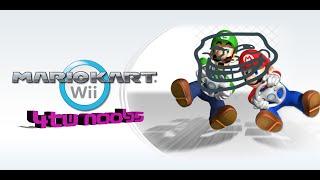 Mario Kart Wii - 4TW Hackers