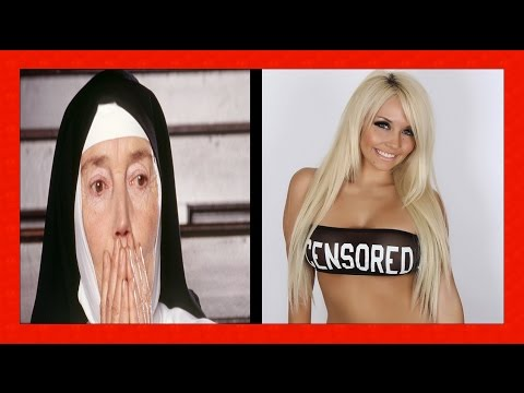 Perverted Nun from YouTube · Duration:  1 minutes 31 seconds