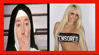 Download Video NUN WATCHES *PORN* (WARNING: XXX) MP3 3GP MP4