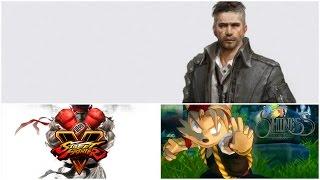 Street Fighter V сделают бесплатным, Геймеров лишат конфиденциальности | Игровые новости