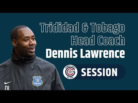 Globall Coach | Dennis Lawrence