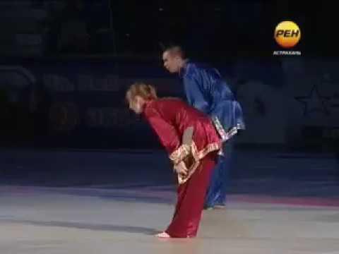 Фестиваль боевых искусств г.Астрахань 2011 г. Часть 2