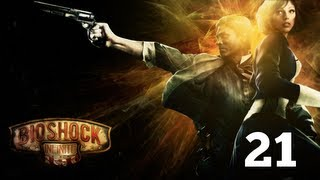 видео Как пройти BioShock Infinite: Burial at Sea?