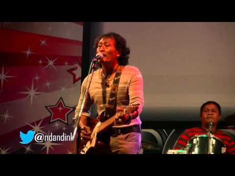 Cinta Abadi - Hoss Band [ Koes Plus Cover ]