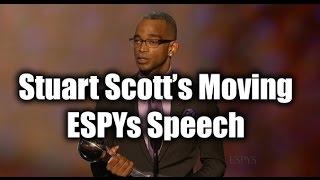 RIP Stuart Scott