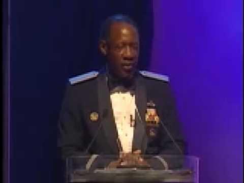 General Lester Lyles Breaks Barriers