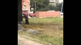 Калининград обосранцы.