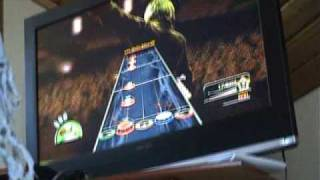 Guitar Hero Metallica: Evil - Mercyful Fate - 100% FC
