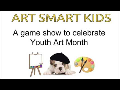 PEM PK-3 ART SMART KIDS 2017-03-06