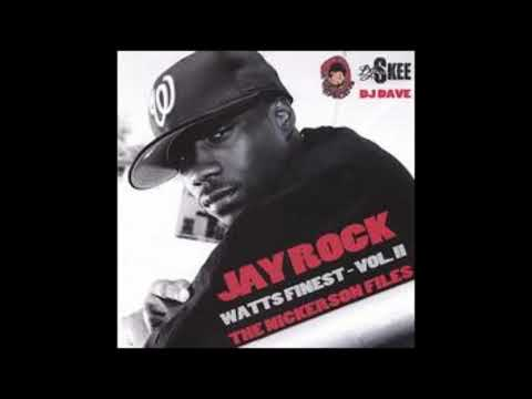 Jay Rock - Watts Finest Vol. 2 Full Mixtape