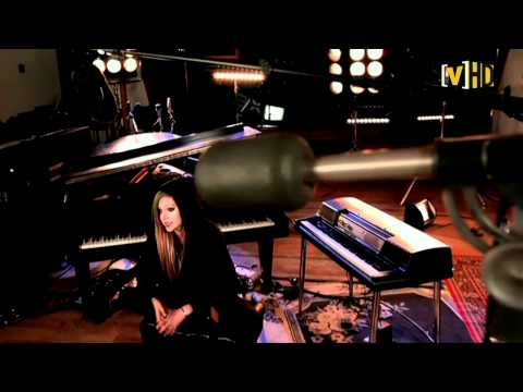 Interviews With.Avril Lavigne 720p.HDTV
