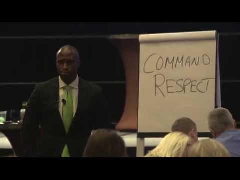 Kaplan Mobray Leaders Command Respect