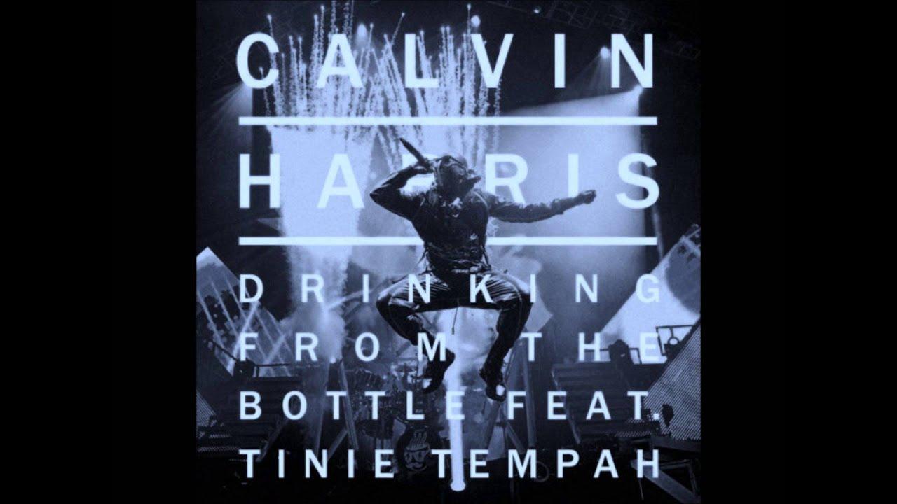Tinie Tempah Drinking From The Bottle Lyrics