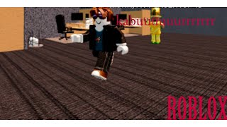 Escape from the office because there are bad guys who mess up. Roblox Indonesia Escape the office Obby