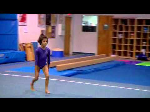 What Equipment Is Used In Gymnastics?