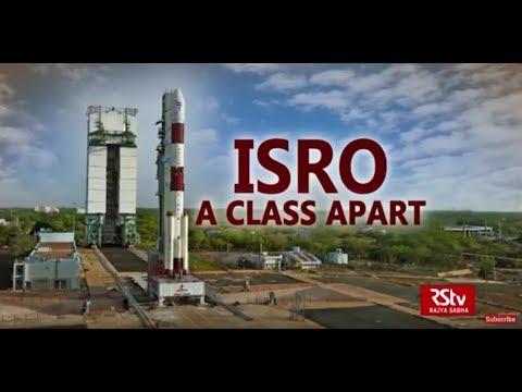 In Depth - ISRO : A Class Apart