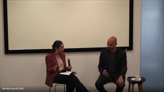 Google Area120 Fireside chat: Nick Caldwell and Sargun Kaur