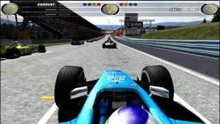 F1 Challenge 99-02 - 2000 Austrian GP