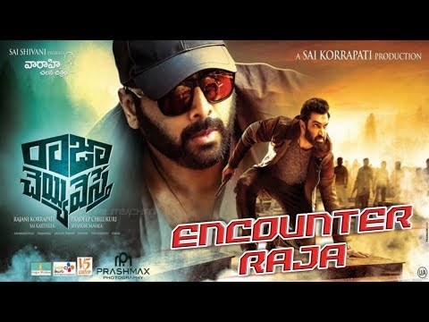 Encounter Raja (2018) Hindi Dubbed Movie T.V & Youtube Premiere Date 100% Confirm