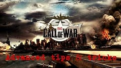 Call of War - Advanced Tips & Tricks Part 1
