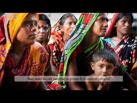 Solidarites International's Access to water in Bangladesh - rainwater harvesting project 2016 HD