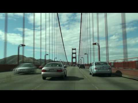 San Francisco,CA & The Bay Area Bridge Tour