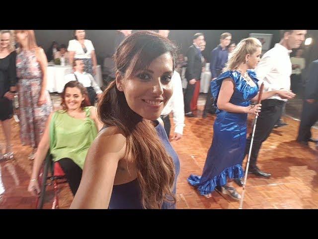 ŐKET REJTEGETI A VILÁG?! MOST KIFUTÓRA LÉPTEK! | AbilityFashionShow2018 | Tamás Anita