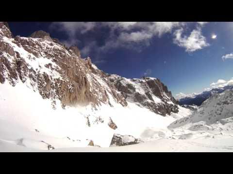 Raquetada Picos de Europa / El Cable - Cabaña Veronica