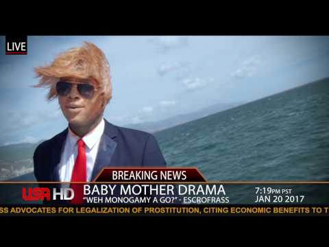 Up Like Trump - Esco Frass Don Dada [Official Video]