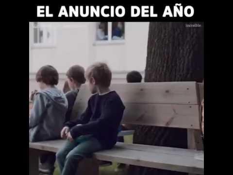 El conmovedor vídeo que nos muestra que siempre podemos aprender algo de los niños