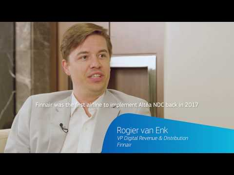 Industry perspectives on NDC: How Finnair is future-proofing innovation with NDC