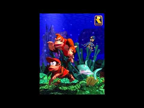 Abreu Project - Aquatic Ambience (acoustic version) - Donkey Kong Country