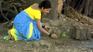 Rasikachya Lagnat - Boriwale Pakhara -  Marthi Movie Song