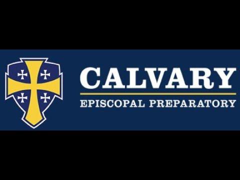 November 20, 2020 Calvary Episcopal Preparatory Chapel
