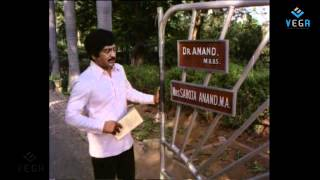Amayaka Chakravarthy - Chandra Mohan Speaking To Himself