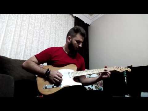 NEV- Sükut-u Hayal ( Gitar Solo ) - Hakan