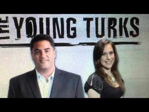 TYT Ana Kasparian ignores Azerbaijan Attacking Armenia, a MSM news Blackout ?