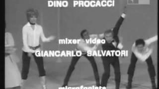 Bice Valori,Paolo Panelli, Aldo Fabrizi e Ave Ninchi - Neanderthal Man